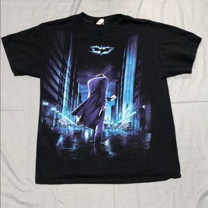 Other - Heath Ledger Joker t shirt
